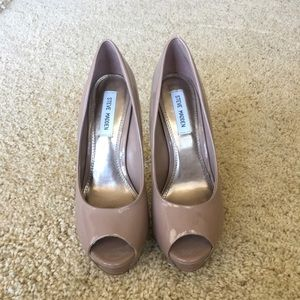 Steve Madden shoes size 8